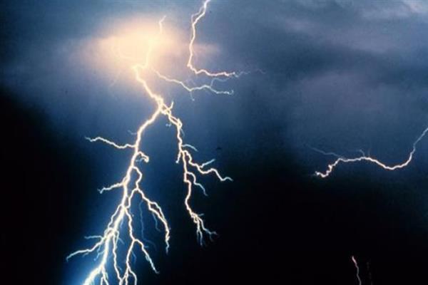 16 killed as lightning strikes wedding party in Bangladesh