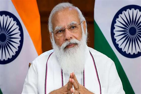 Aug 14 to be observed as Partition Horrors Remembrance Day: PM Modi