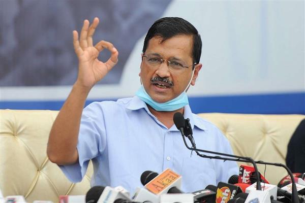 Delhi Govt to redesign, beautify 540 km-long roads in city according to European standards: Kejriwal