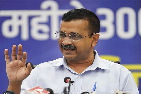 AAP to make important announcement for Uttarakhand on Tuesday: Kejriwal