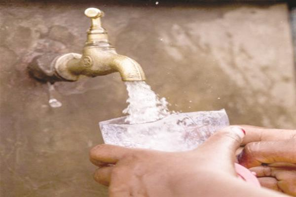 Tap water reaches 100% schools, anganwadi centers in J&K: Govt