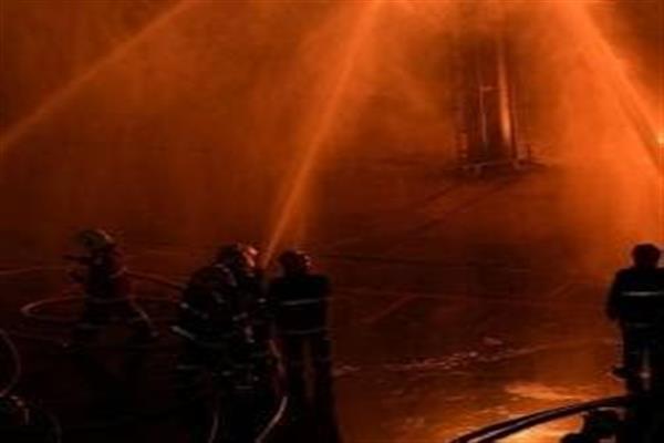 'Azadi ka Amrit Mahotsav': Delhi Fire Service organises cyclothon at Connaught Place