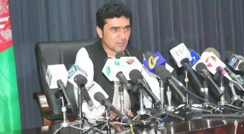 Head of Afghan government media department assassinated by Taliban