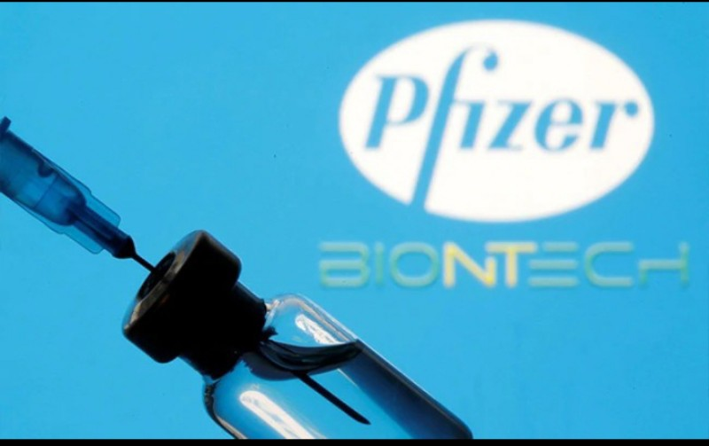 "Pfizer Jab Effectiveness ""Declines Faster"" Than AstraZeneca: Oxford Study"