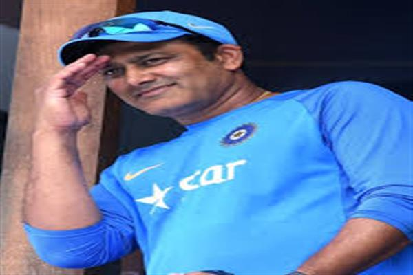 There will be more technological influence on decision making in future: Kumble