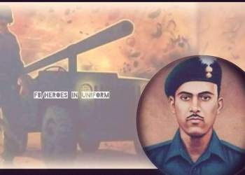 Opinion | 1965 in the plains of Punjab an unmatched saga of courage under the tank fire was written!