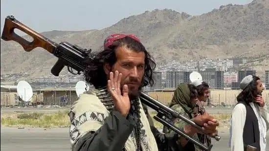 Liberation of Kashmir, Unite Under Emirate; Al-Qaeda's 'Victory' Message to Taliban