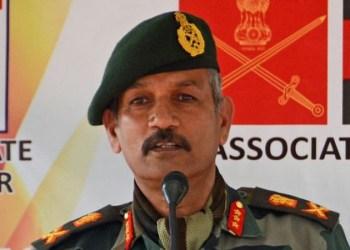 Don't worry about 'little bit mischief' on LoC: Lt Gen Pandey