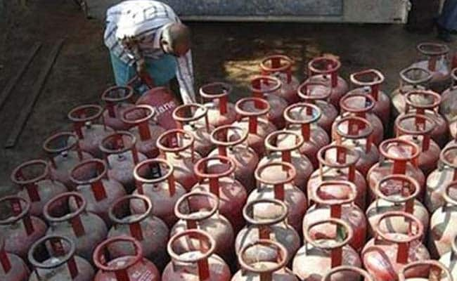Cooking gas LPG price hiked by Rs 25 per cylinder