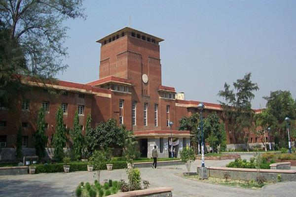DU approves implementation of NEP from 2022-23 session