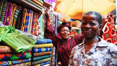 Photo of Lagos: All markets now fully open