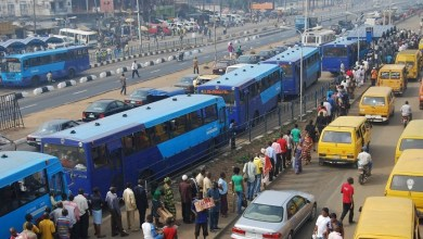 Photo of EndSARS: Lagos bus service suspends operations indefinitely