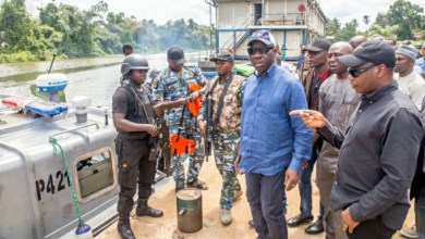 Photo of Edo: Disobey my curfew at your own risk, Obaseki threatens protesters