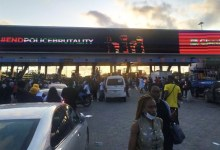 Photo of We've lost over N2.5 billion to Lekki tollgate freeze, LCC boss cries