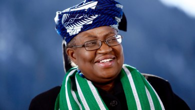Photo of WTO: Okonjo-Iweala unfit to lead global trade body — US