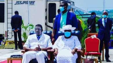 Photo of COVID-19: Our prayers saved Nigeria from coronavirus — Pastor Adeboye