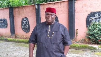 Photo of Chiji Collins: Imo Speaker impeached, replaced