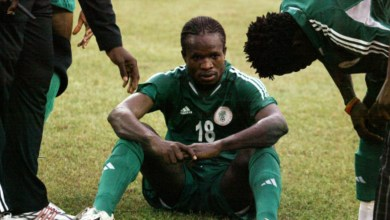 Photo of Christian Obodo: Kidnappers free Nigerian footballer