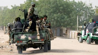 Photo of Soldiers killed as Boko Haram ambush Nigerian troops