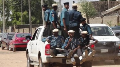 Photo of Hisbah: Islamic police ban 'Black Friday' in Kano