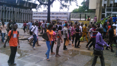 Photo of UNILAG releases post-UTME results