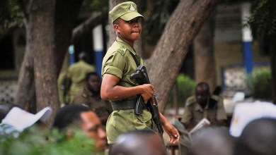 Photo of Tanzania: Police arrest opposition leaders after election fallout