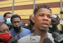 Photo of Adeniyi Ajayi: 'Notorious armed robber escapes detention with police help'