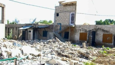 Photo of Borno government demolishes shops over 'security reasons'