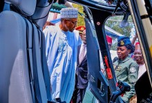 Photo of Buhari declares Zamfara a no-fly zone, bans illegal mining