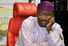 Photo of Insecurity caused by Buhari's jobless economy, Fayemi admits
