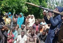 Photo of Over 60 Nigerians kidnapped, many houses set ablaze as bandits return to Zamfara