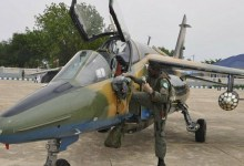 Photo of NAF: Nigerian Air Force names new spokesperson