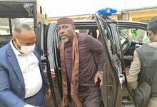 Photo of EFCC arrests Rochas Okorocha