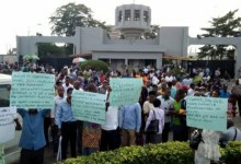 Photo of NASU, SSANU suspend strike
