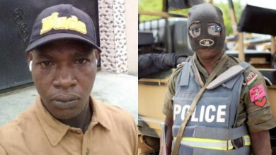 Photo of Wale Kalejaiye: Man who reported crime to police found dead in Lagos waters