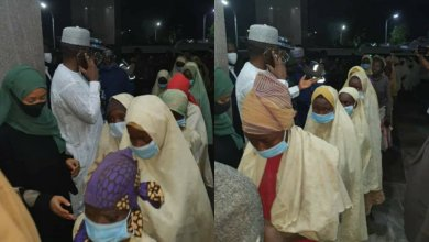 Photo of After repeated denials, Zamfara governor finally announces release of Jangebe girls
