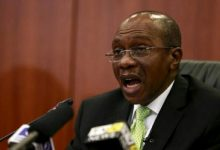 Photo of Yes, CBN 'prints money' to help Buhari government out of bad situations — Emefiele