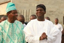 Photo of Pastor Adeboye: RCCG apologises for accusing Fashola of corruption
