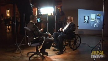 Gore Vidal Interview Series with Paul Jay (7/7)