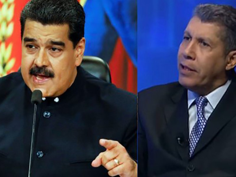 """Venezuela's Opposition Strategy in Presidential Election is to """"Have it Both Ways"""""""