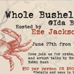 Whole Bushel Live at Ida Bs