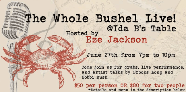 Whole Bushel Live at Ida Bs