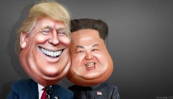 Success of N. Korea Meeting Depends on Whether Trump 'Likes' Kim Jong-Un