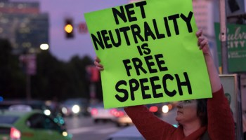 California Net Neutrality Bill: 'Gold Standard' for the Nation