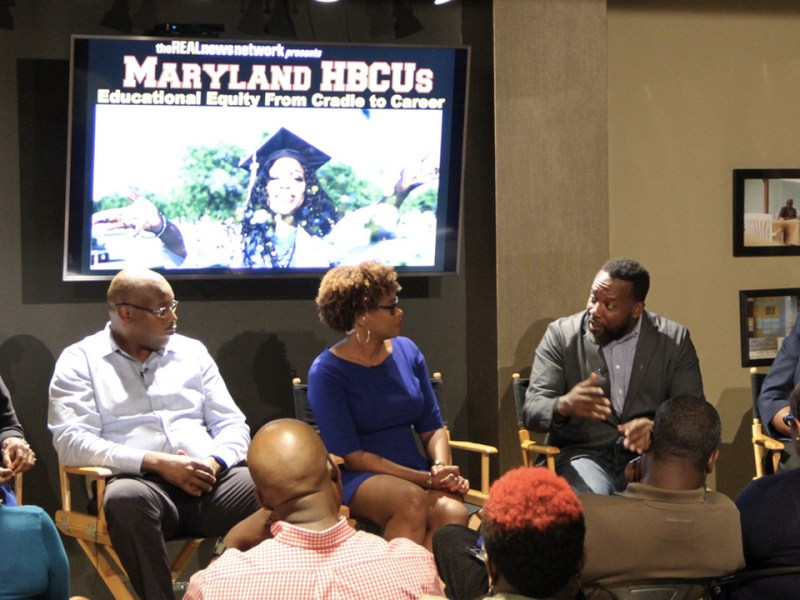 The Role of Maryland HBCUs in Advancing Equity