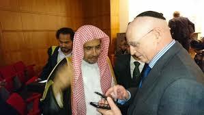 The Khashoggi crisis: Putting Humpty Dumpty back together