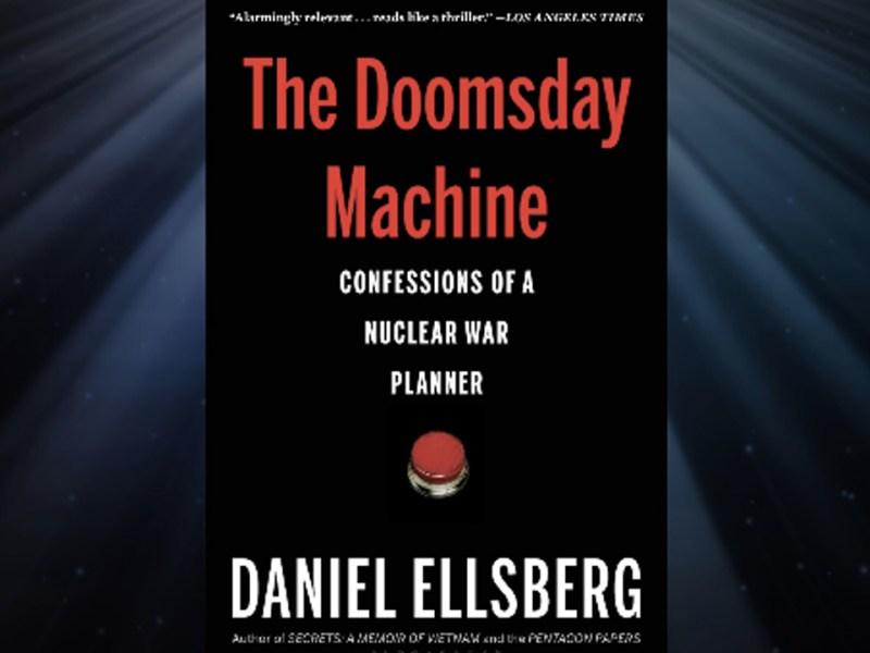 U.S. Planned Nuclear First Strike to Destroy Soviets and China - Daniel Ellsberg on RAI (6/8)