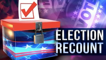 Vote Recount in Georgia and Florida Defined by Racism and Voter Suppression
