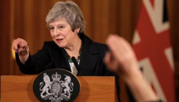 Brexit Agreement: A Deal Between German Manufacturing and UK Finance Sectors
