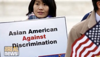 Will Harvard's Affirmative Action Case be a Referendum on Race Conscious College Admissions?